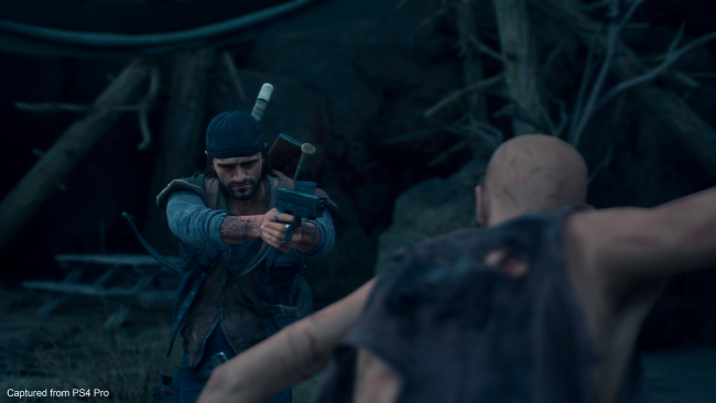 Days Gone - Preview Hands-On