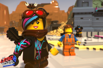 THE LEGO MOVIE 2 VIDEOGAME