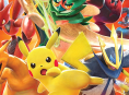 Pokémon Europe International Championships dated