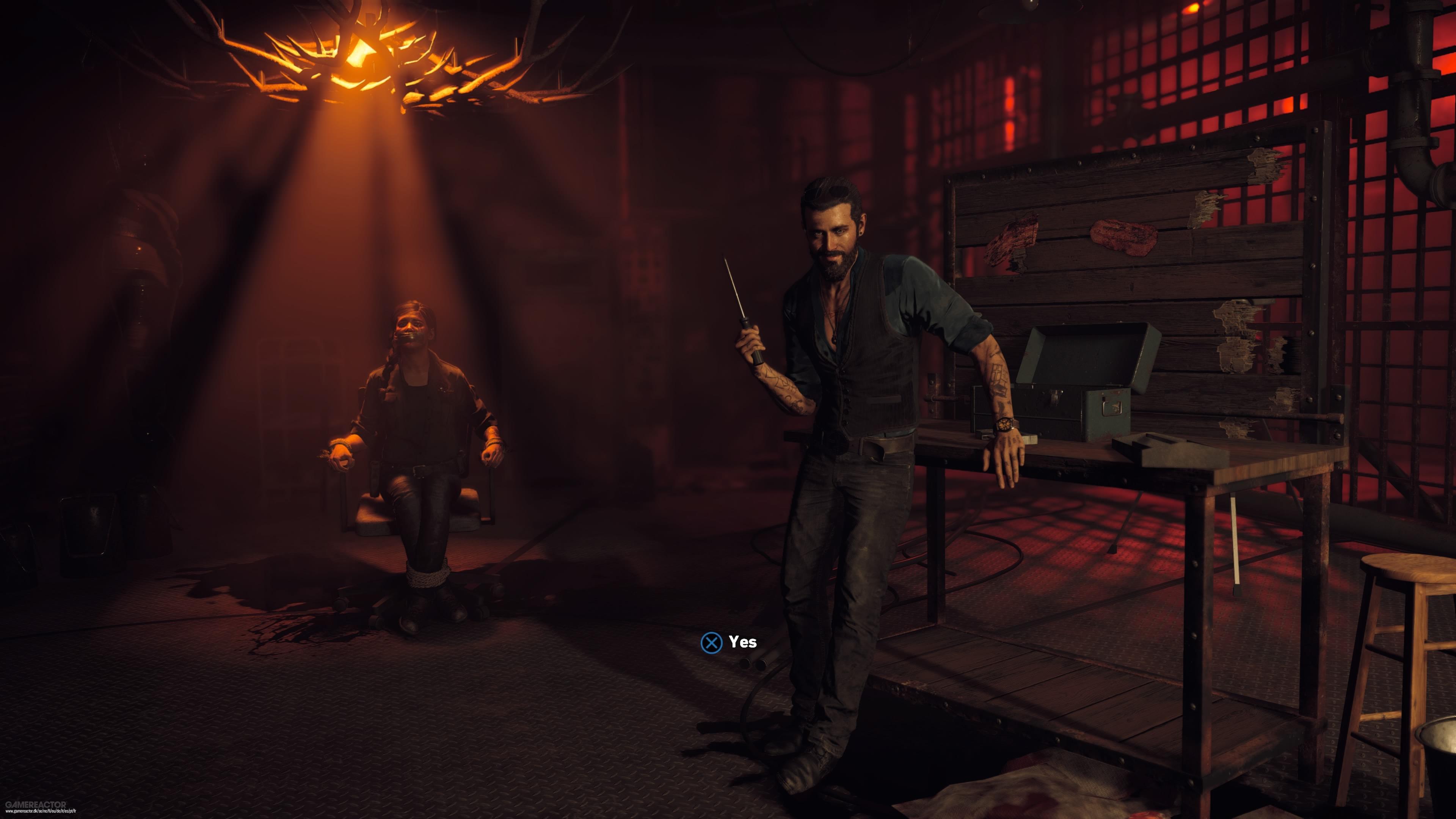 Gambar Dari Far Cry 5 5 10
