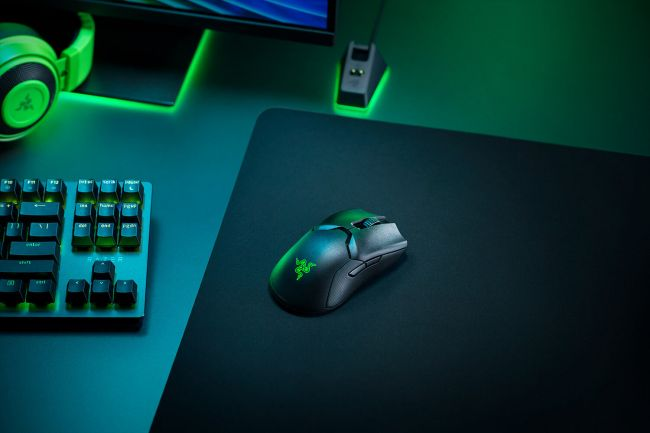 Gamereactor Hardware Awards 2019: Mouse Terbaik