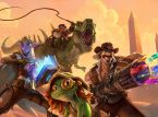 Eksklusif Global - Pengumuman kartu Hearthstone: Saviors of Uldum