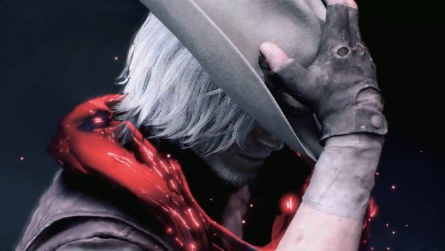 Devil May Cry 5 - Hands-On bersama V, Nero, dan Dante