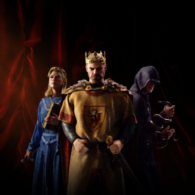 Crusader Kings III - Impresi Hands-On