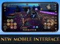 RuneScape Mobile Early Access mendarat di Android