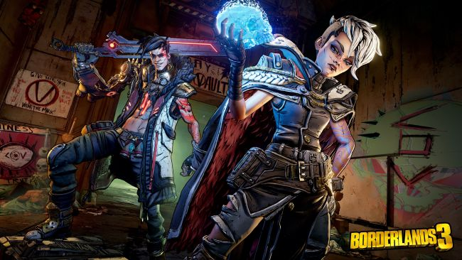 Simak gameplay Borderlands 3 dari E3 2019 di sini