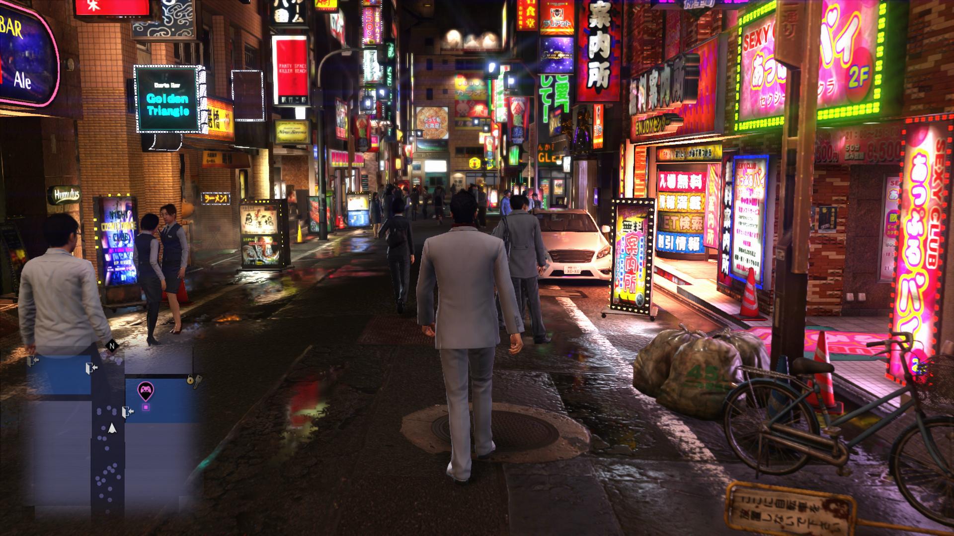 [REVIEW] Yakuza 6: The Song of Life - Akhir Cerita dari si Naga - venturacomedyfestival