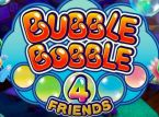Bubble Bobble 4 Friends menuju PS4