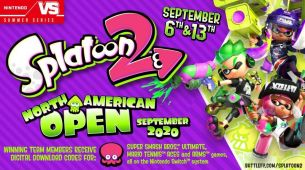 Splatoon 2 North American Open revealed to be coming this September