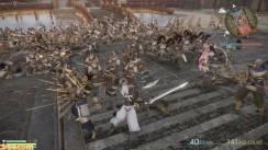 Gambar Dari Dynasty Warriors 9 Akan Dapatkan Mode Splitscreen Dan Online Co Op