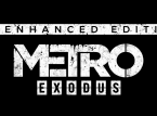 Metro Exodus PC Enhanced Edition akan mendarat minggu depan
