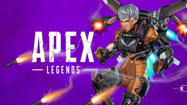 Apex Legends Legacy - Impresi