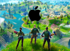 Apple akan memotong akun dan tool developer Epic di iOS