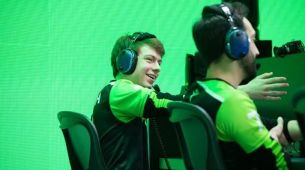 Danteh re-signs to Houston Outlaws