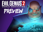 Belajar jahat: Hands-on Evil Genius 2: World Domination