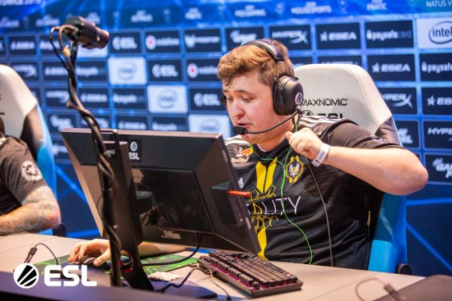 Team Vitality will be there at the Blast Pro Series Moscow - Counter