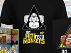 Do Not Feed the Monkeys menuju Nintendo Switch dan PS4