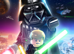 Key art dari Lego Star Wars: The Skywalker Saga diungkap