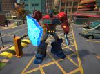 Transformers: Battlegrounds - Kesan Pertama