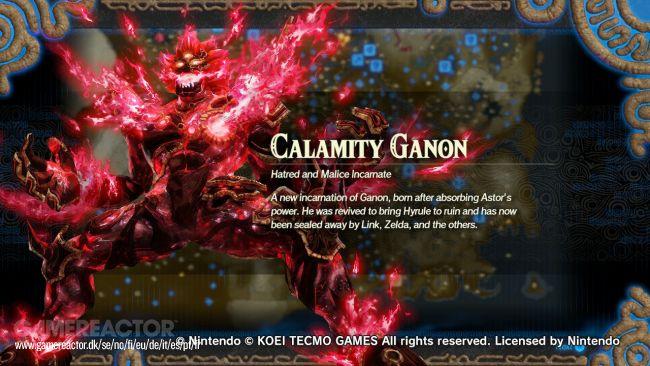 Gambar Dari Hyrule Warriors Age Of Calamity 5 77