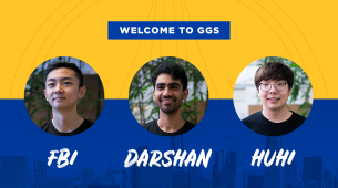 Golden Guardians' Academy roster includes Darshan