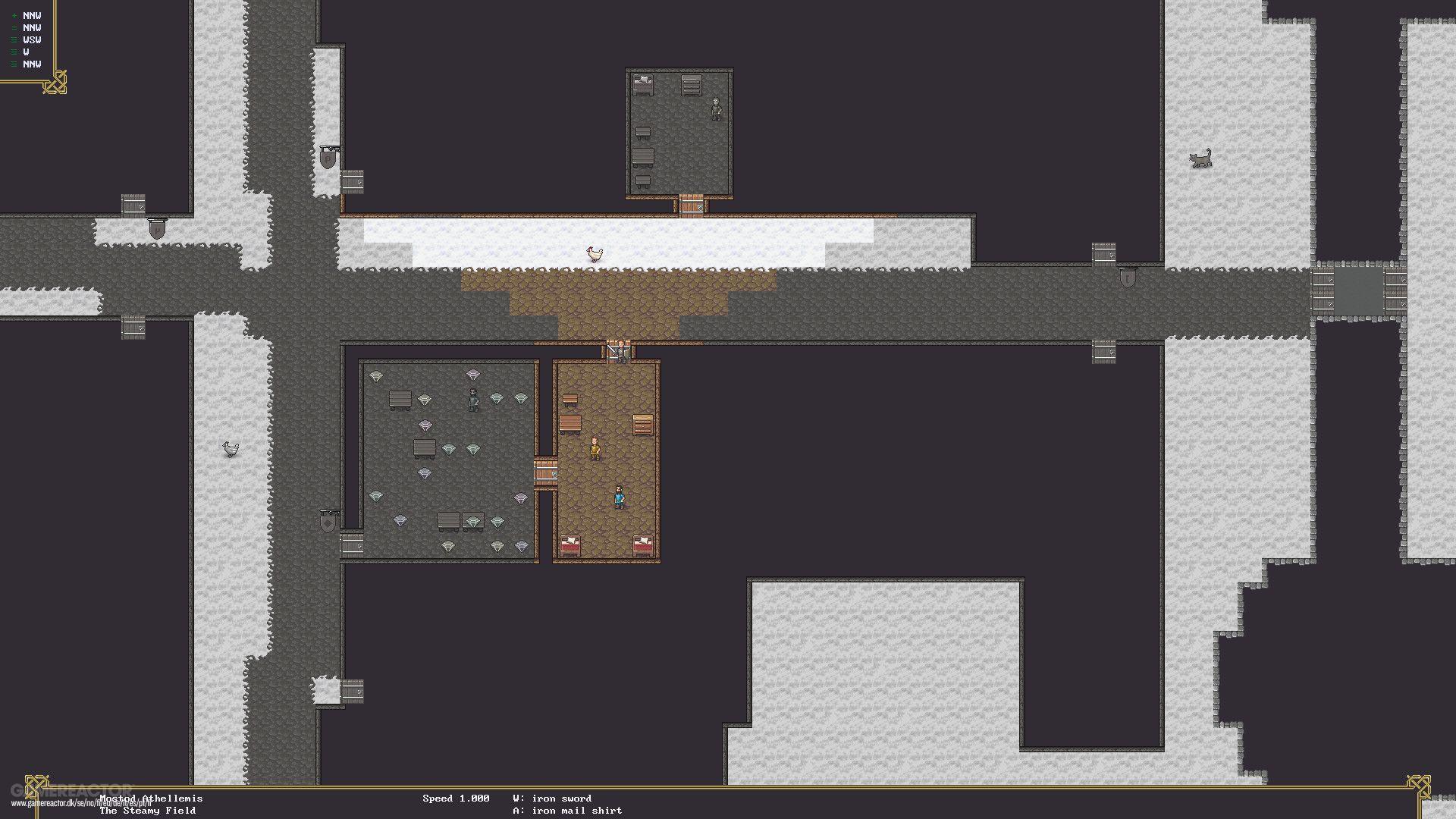 Gambar Dari Dwarf Fortress 1 5