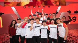 Shanghai Dragons are OWL Season 3 champions