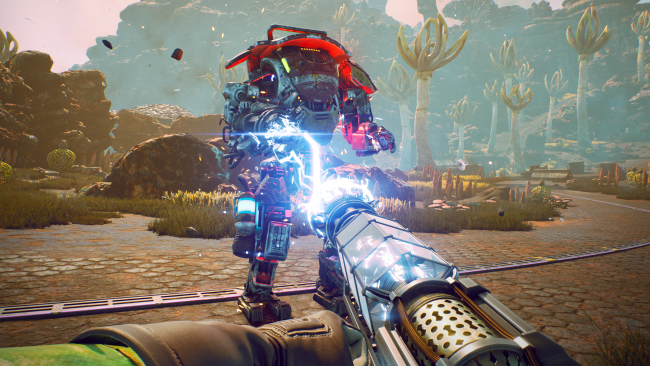The Outer Worlds - Impresi Hands-On