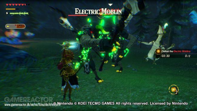 Gambar Dari Hyrule Warriors Age Of Calamity 21 77