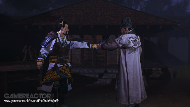 Total War: Three Kingdoms dapatkan trailer gameplay espionase