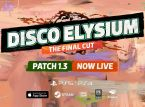 Patch 1.3 sudah tersedia di Disco Elysium - The Final Cut versi PlayStaion