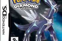 POKéMON DIAMOND/PEARL