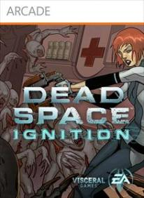 Dead Space: Ignition