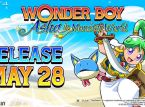 Tanggal rilis global Wonder Boy: Asha in Monster World telah dikonfirmasi