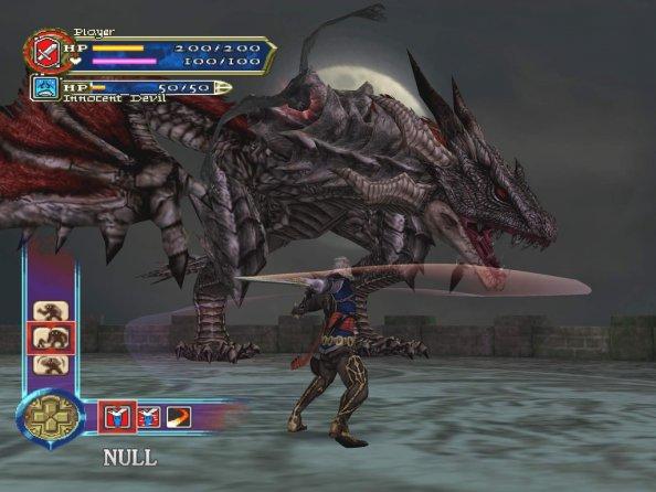 Gambar Dari Castlevania Curse Of Darkness 65 69