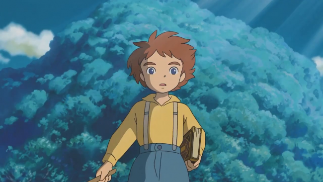 Ni No Kuni: Wrath of the White Witch Remastered dapatkan sebuah trailer