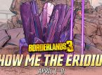Borderlands 3 akan adakan mini-event Show Me The Eridium!