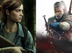 The Last of Us: Part II kalahkan rekor Game of the Year The Witcher 3