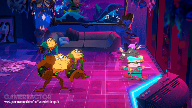 Battletoads - Impresi dari Gamescom