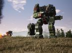 Mechwarrior 5: Mercenaries