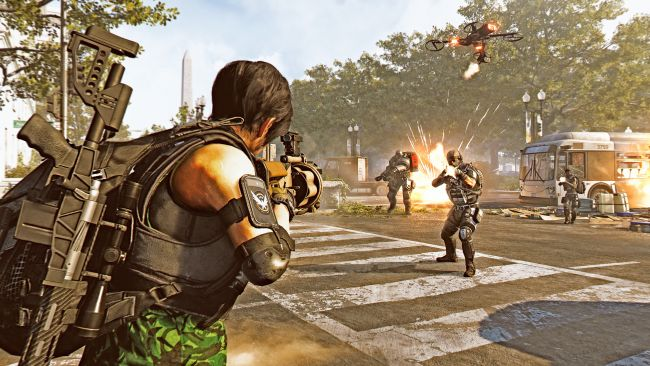 The Division 2 - Review Impresi Awal