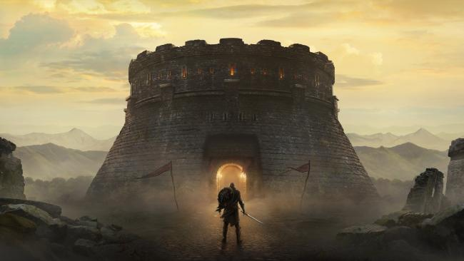 The Elder Scrolls: Blades - Impresi versi Switch di QuakeCon