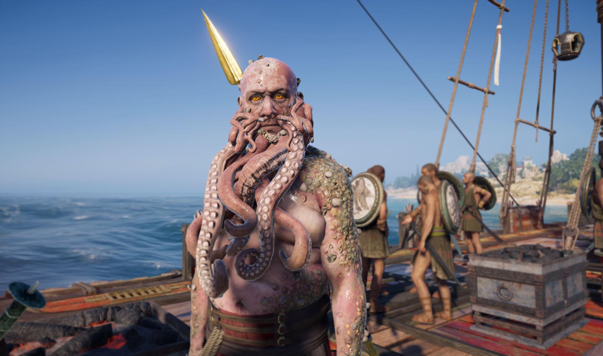 Gambar Dari Assassin S Creed Dapatkan Banyak Konten Di Bulan Maret 4 6