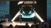 Forza Motorsport 6 - Announcement Event