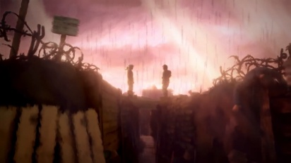 11-11: Memories Retold - Release Date Trailer