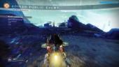 Destiny 2: Forsaken - The Dreaming City (Video#3)
