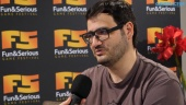 Raúl Rubio - Wawancara Fun & Serious