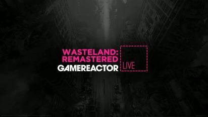 Wasteland Remastered - Tayangan Ulang Livestream