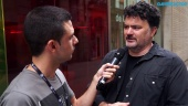 Tim Schafer - Gamelab 2014 interview