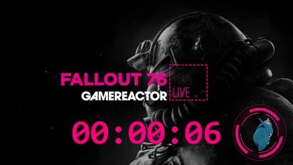 Fallout 76 - Tayangan Ulang Livestream